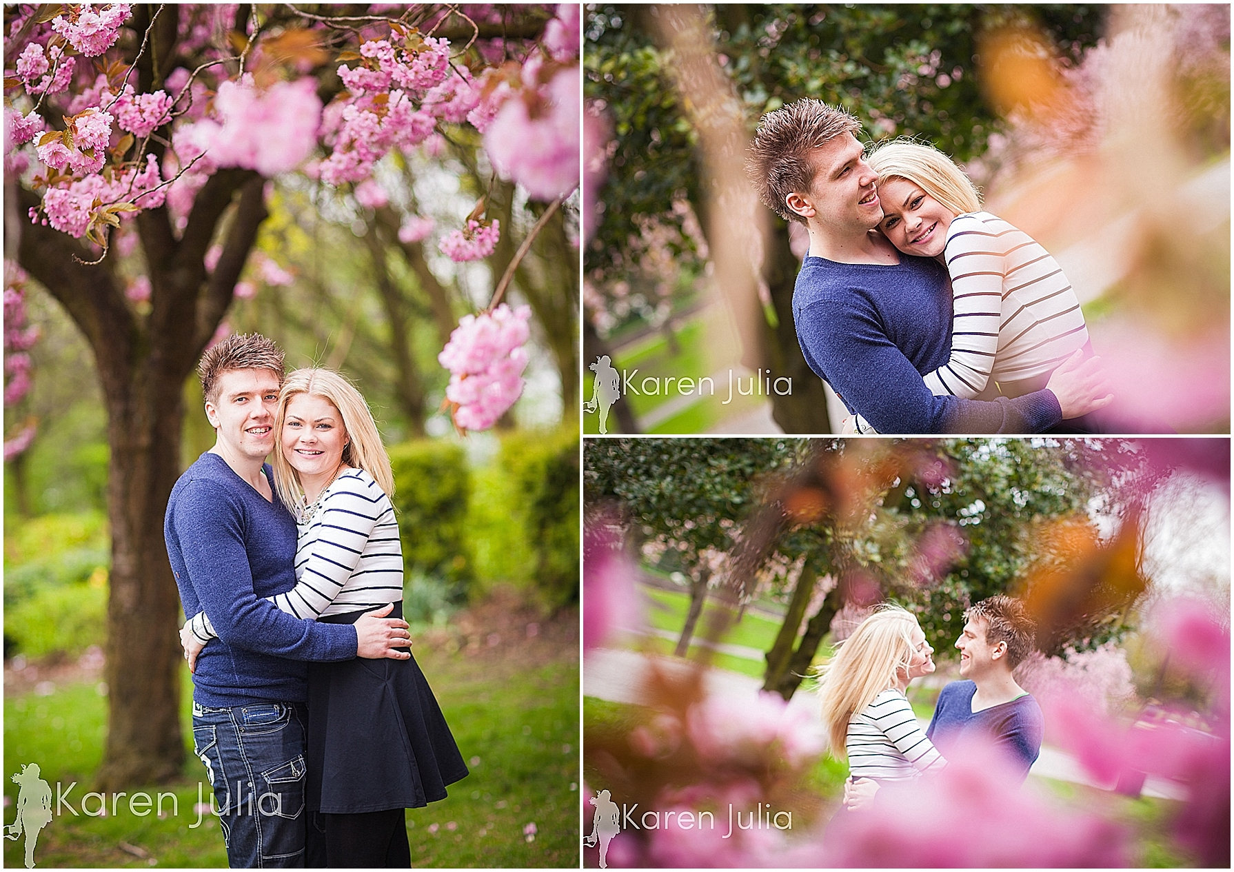 Buille Hill Park Engagement Shoo