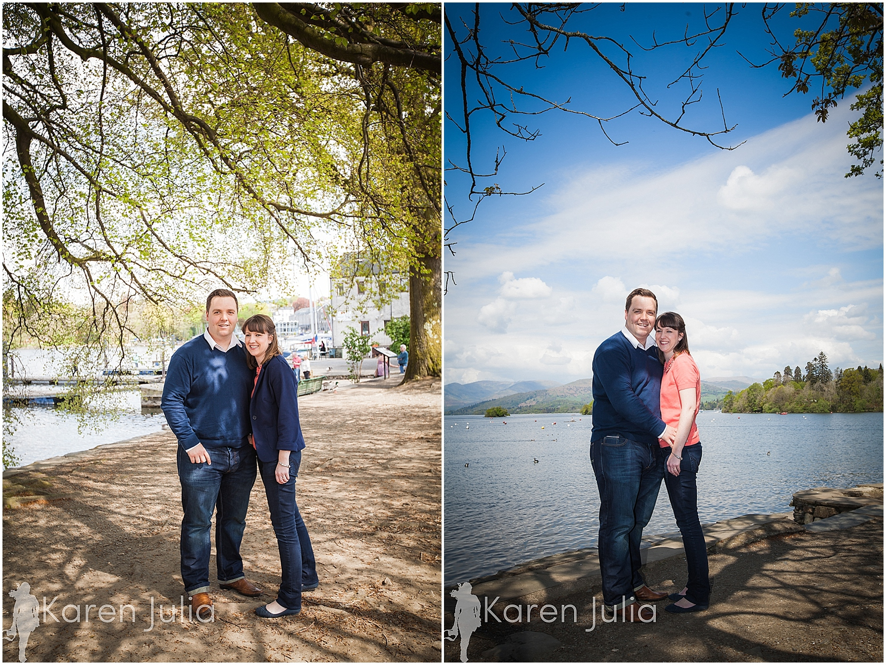 Bowness Engagement Shoot