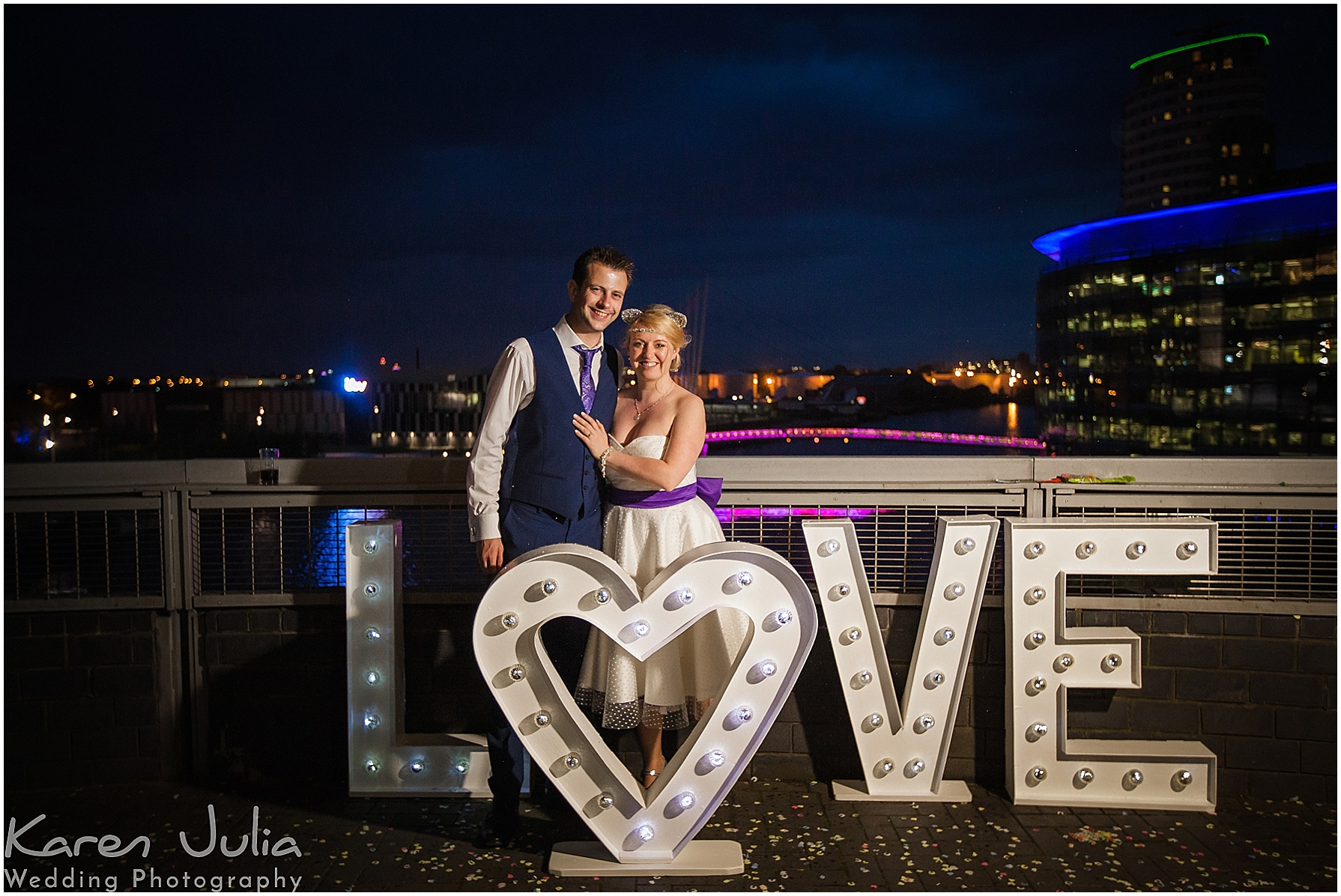 Rock-Roll-Lowry-Theatre-Wedding-Photography-41
