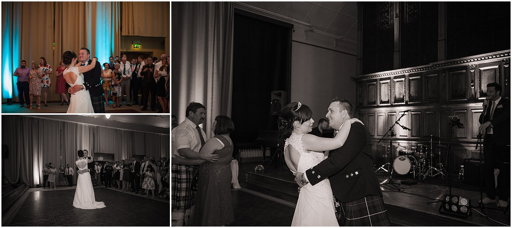 first dance tatton hall wedding photography