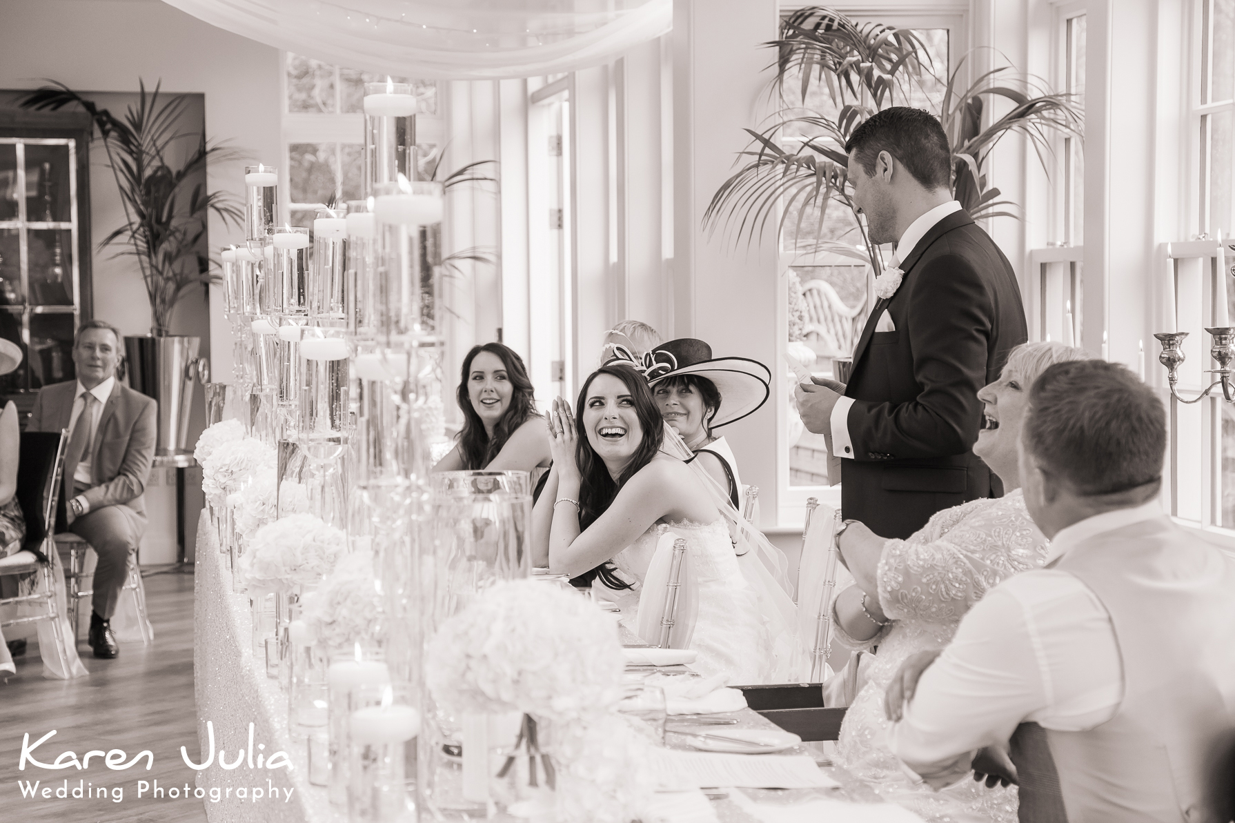 wedding speeches at mutton hall